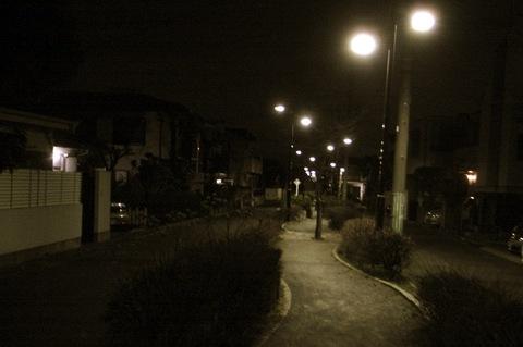 「人気のない夜道で」の画像検索結果